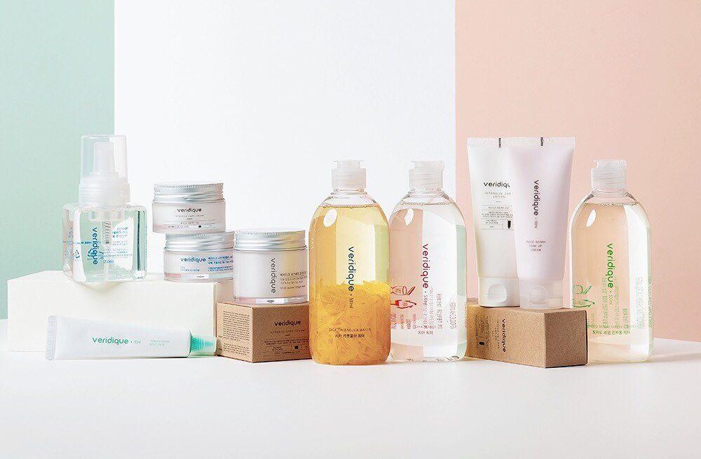 Veridiqué : A clean & affordable K-beauty range